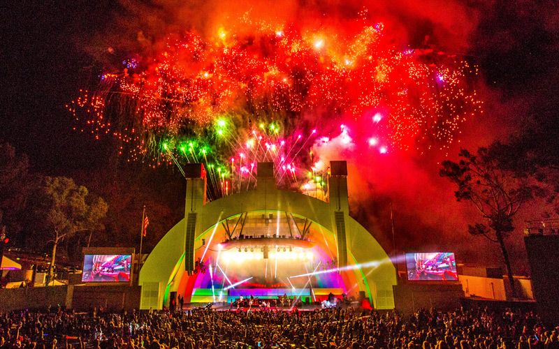 Hollywood Bowl Concerts >> Here S What S Coming To The Hollywood Bowl This Summer Los Angeles