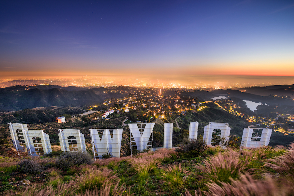 - The 100 Most Photogenic Spots In L.A. Los Angeles Magazine