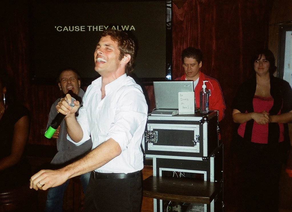 9 Karaoke Nights That Will Make You Feel Alive, If Only For a Moment