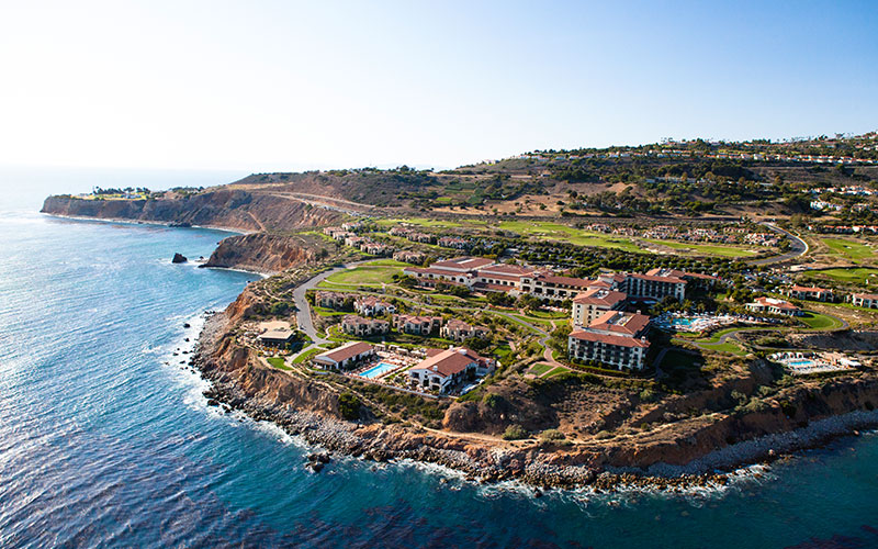 The Perfect Summer Escape Terranea Resort