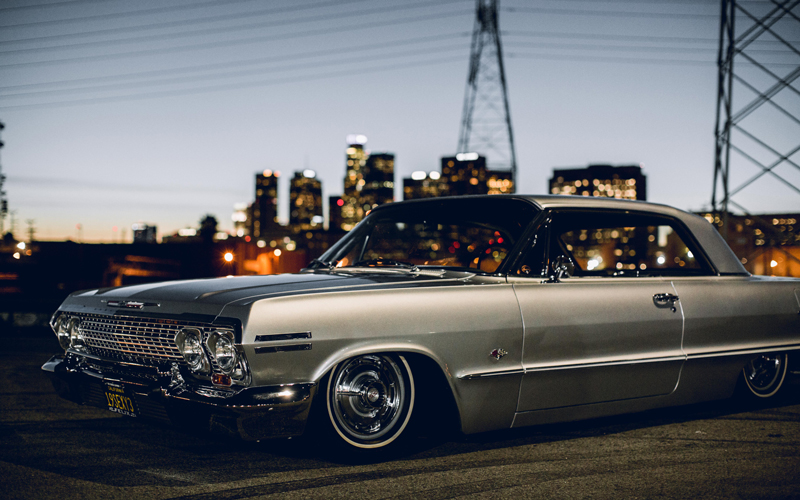 An Inside Look at the Lowrider Culture of East L.A. Los Angeles Magazine