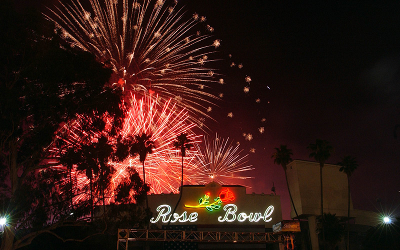 Shows In Los Angeles >> Best 4th Of July Fireworks Shows In Los Angeles 2017 Los Angeles