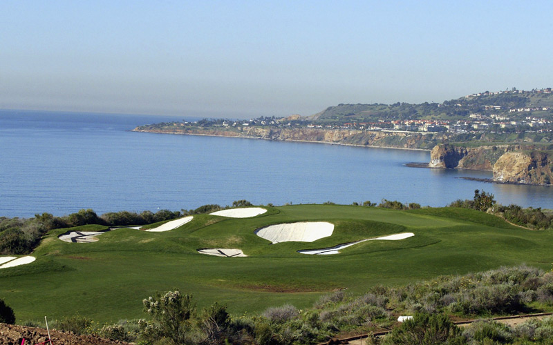 Guests of a Disco Birthday Party at Trump's L.A. Golf Course Catch the Coronavirus