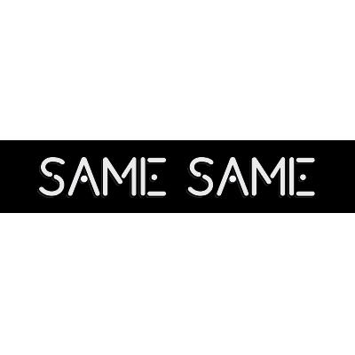Same Same Thai