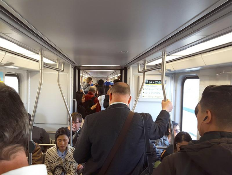 9 Metro Etiquette Tips for New Riders