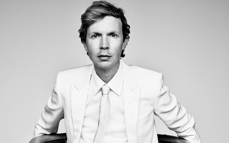 the l a icon interview beck los angeles magazine