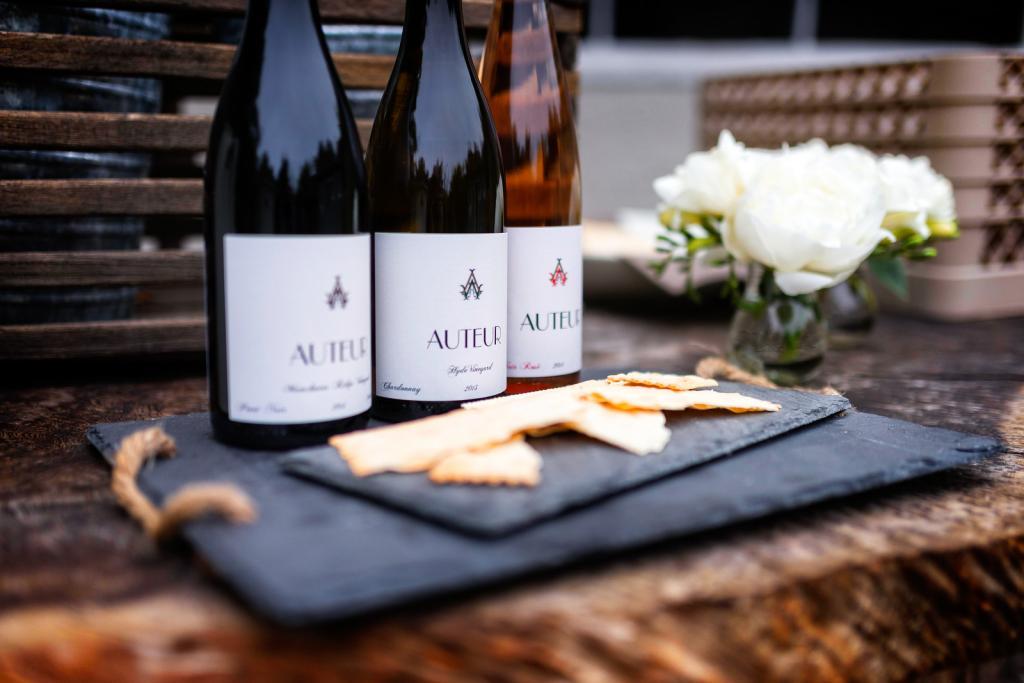 Best Sonoma County Wine Tasting Rooms