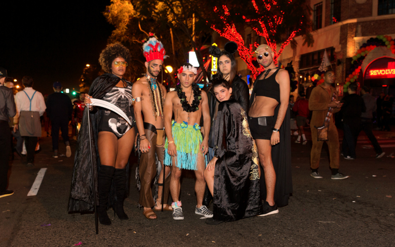 West Hollywood Halloween Parade 2020 Los Angeles Everything You Need to Know About the West Hollywood Halloween
