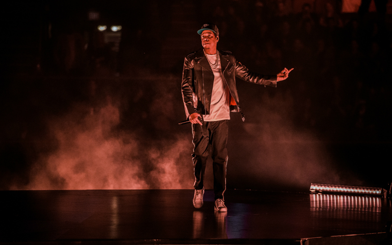 Here's What You Missed at Jay-Z's 4:44 Tour Finale in