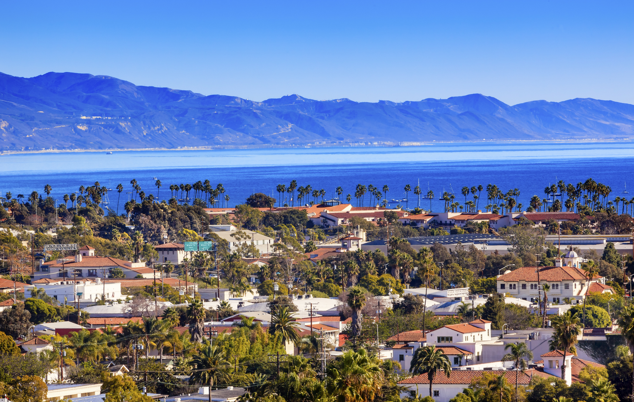 A Guide To Visiting Santa Barbara And Ojai Right Now Los Angeles Magazine