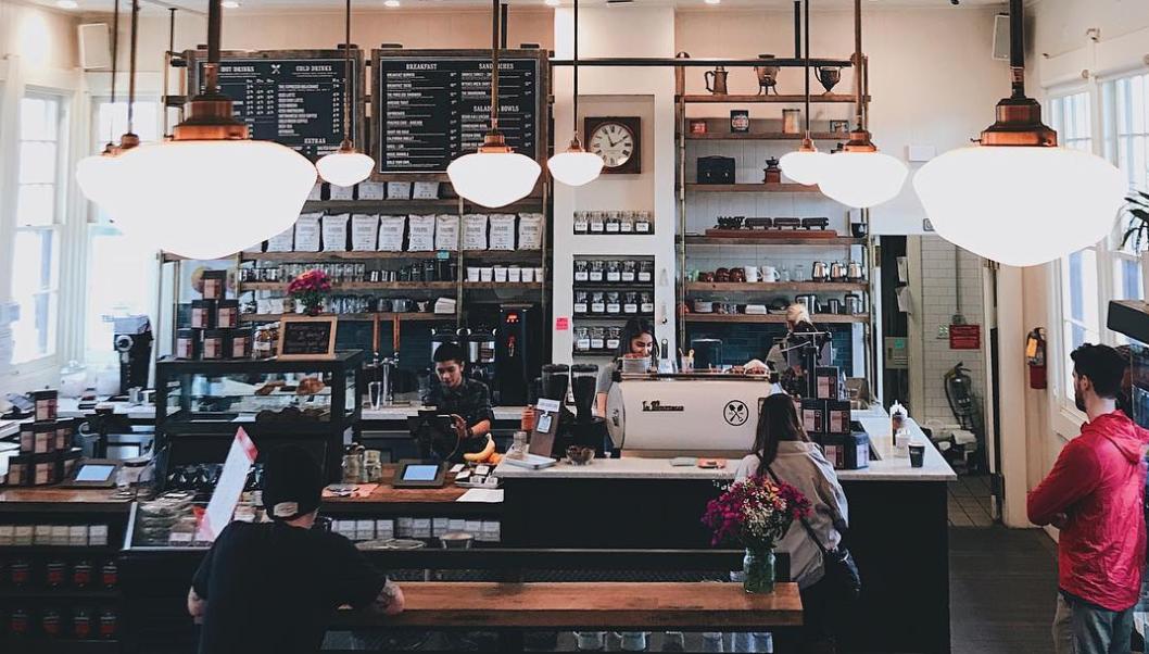 The Best Coffee Shops in LA to Do Work In