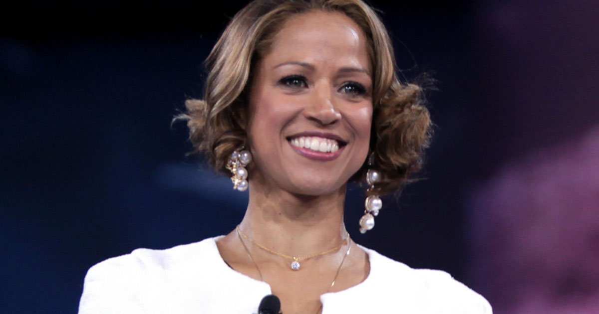 Some Things to Know About Clueless Actress Stacey Dash, Who Is ...