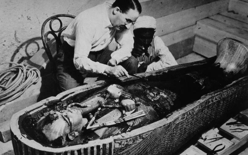 King Tut Tomb Discovery: Why The King Tut Exhibit Coming To L.A. Is The Most