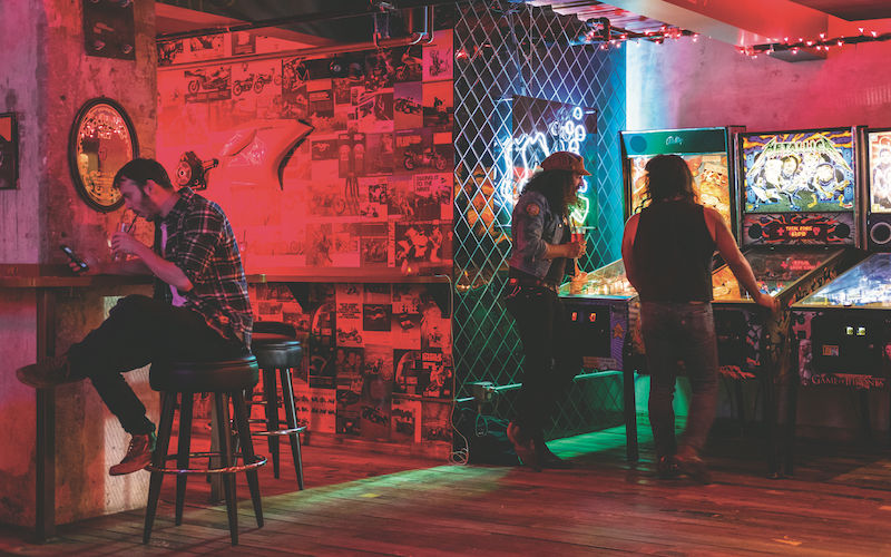 These Hidden L.A. Drinking Dens Are Worth Seeking Out
