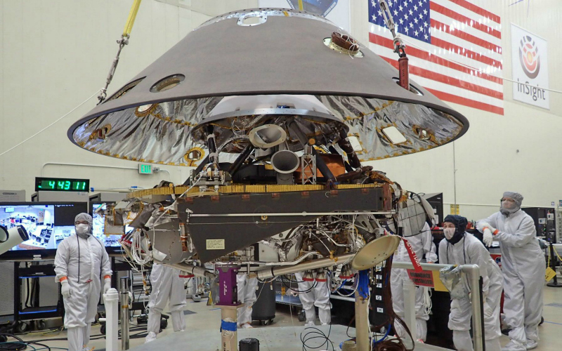 Your Once A Year Chance To Go Inside Nasa S Jet Propulsion Lab Is Here Los Angeles Magazine