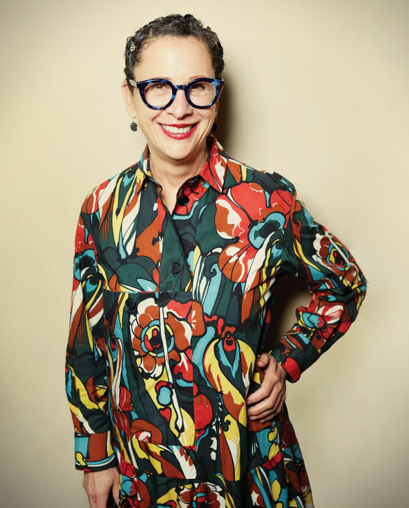 The Amazing, True Story Of How Nancy Silverton Became A