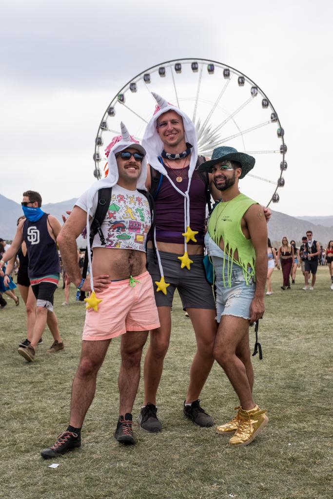 coachella fashion festival style best coachella looks