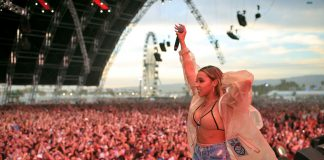 music festivals california coachella best festivals