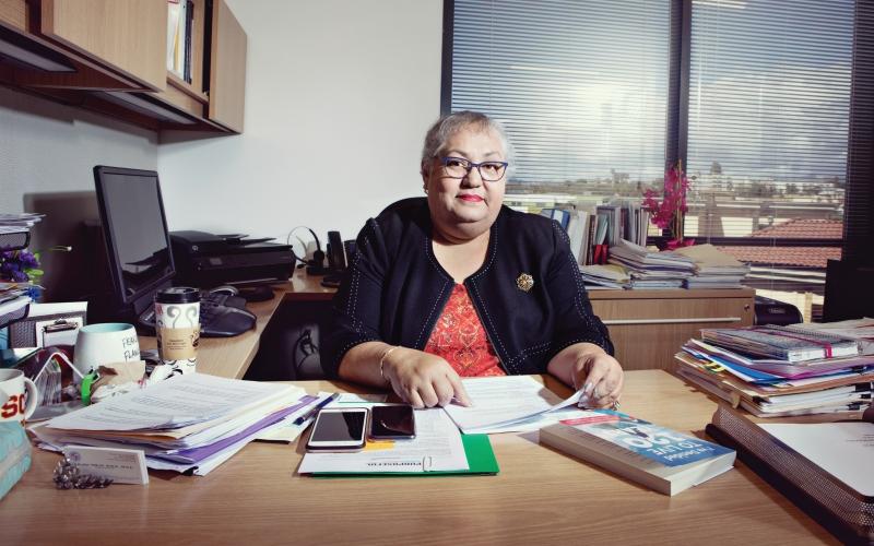 Laura Trejo purposeful aging la department of aging los angeles
