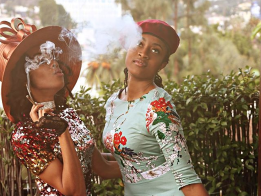 These Female Entrepreneurs Are Cultivating a Modern Cannabis Lifestyle