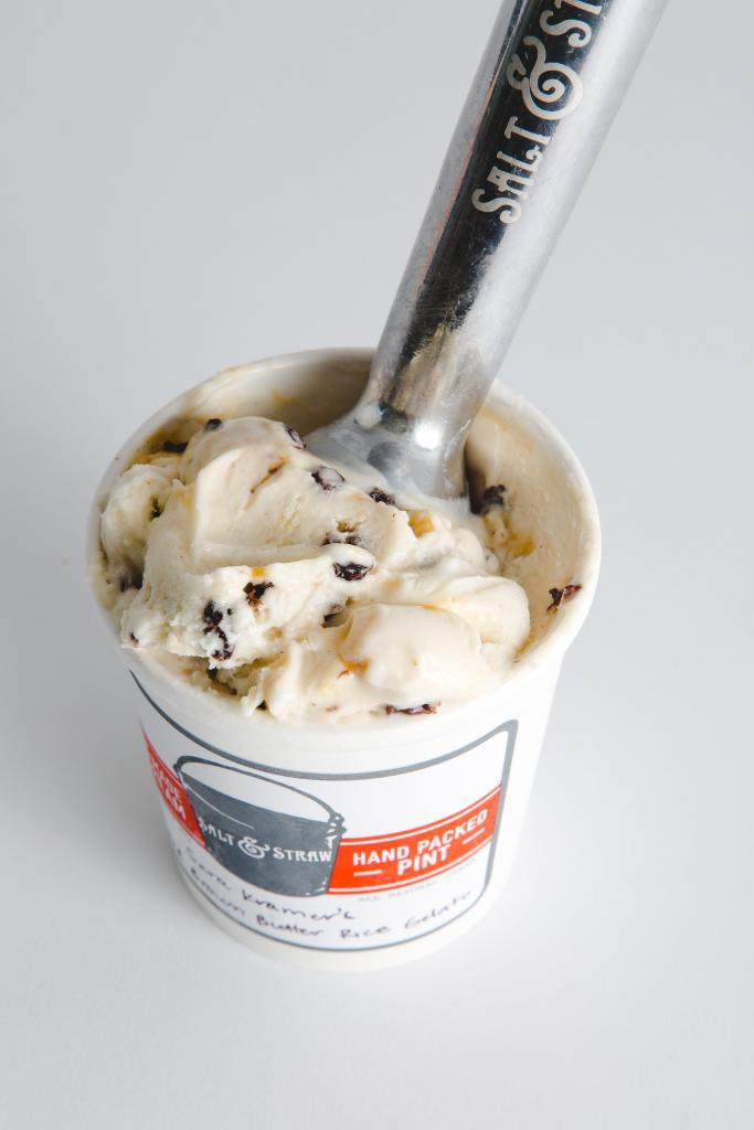 salt and straw kismet ice cream