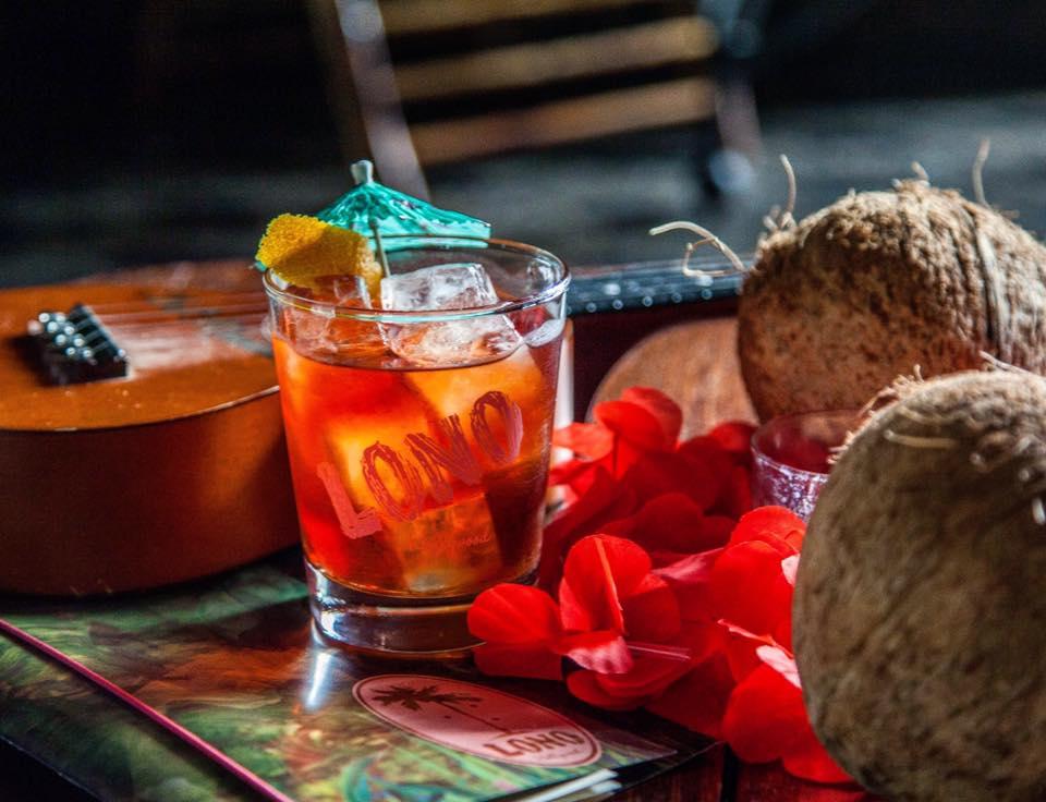 tiki negroni week cocktail lono hollywood