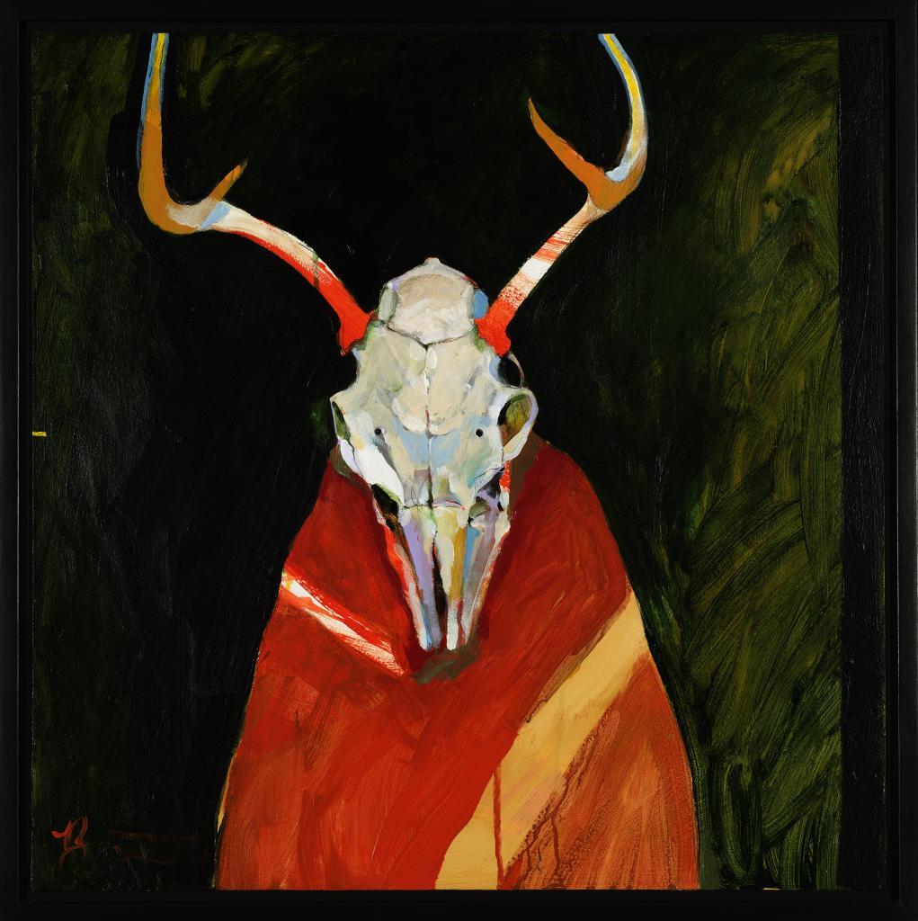 deer-spirit-art-rick-bartow