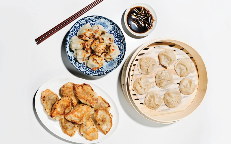 A Guide to the Wonderful World of Chinese Dumplings
