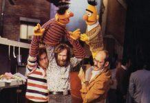 jim henson sesame street muppets