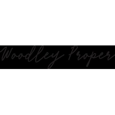 Woodley Proper