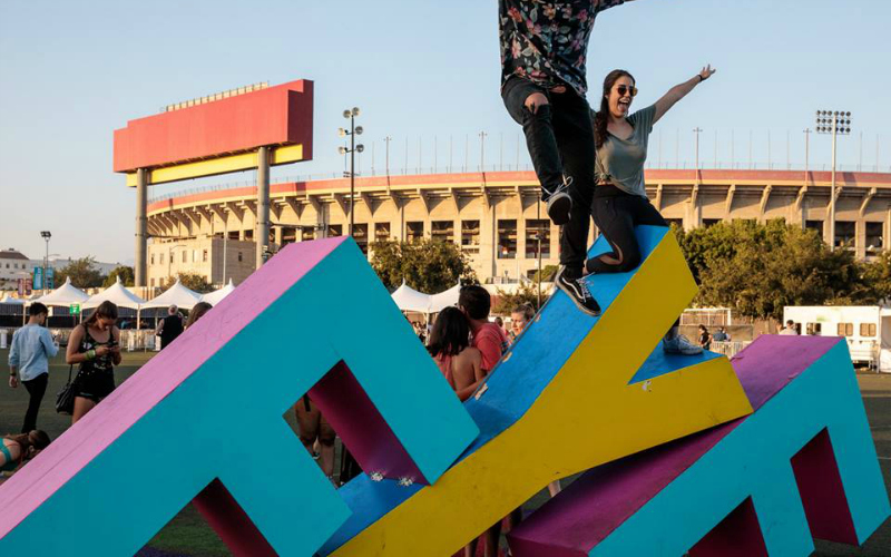 FYF Fest 2018 cancelled los angeles coliseum