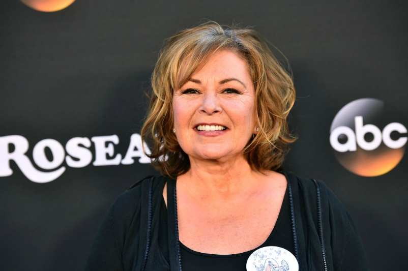 roseanne barr twitter abc roseanne cancelled