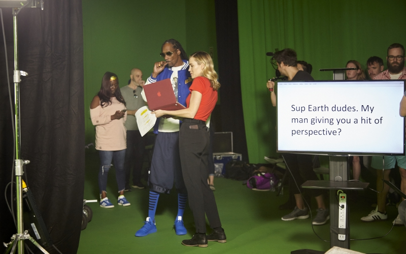snoop dogg door no 1 hulu vr