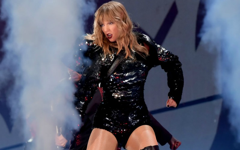 Taylor Swift's Reputation Tour Isn't a Disaster—It's a Victory Lap