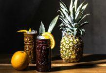 tiki-mugs-for-tiki-cocktails-with-pineapple