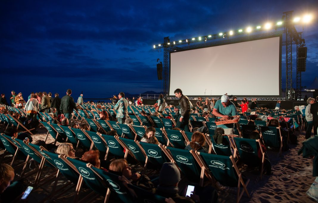 All The Outdoor Movies In Los Angeles For Summer 2018