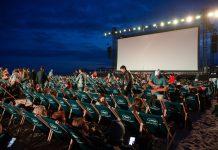 outdoor movies los angeles 2018