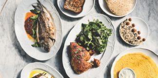 bavel best new restaurant james beard awards los angeles