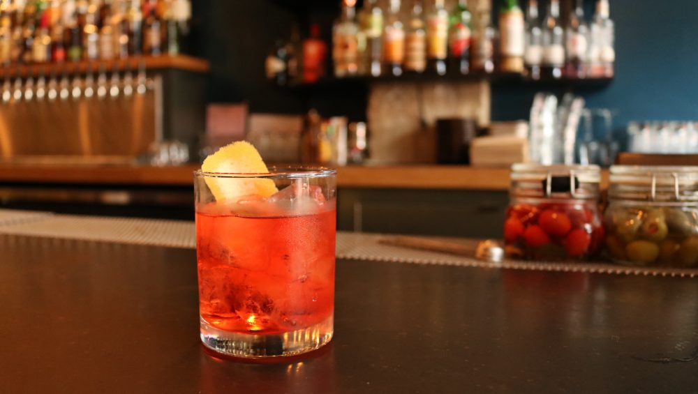 brack shop negroni week los angeles