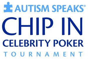 Autism Speaks Updates Their Mission >> Autism Speaks Chip In Celebrity Poker Tournament Los Angeles