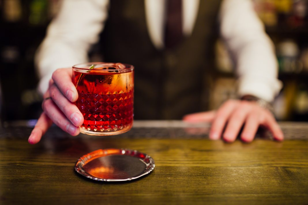 negroni week 2019 best bars for negroni los angeles