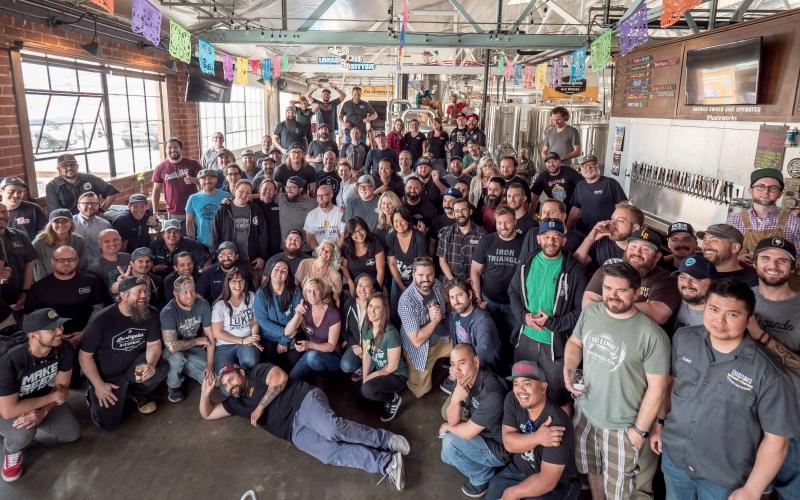 la beer week 2018 new breweries los angeles