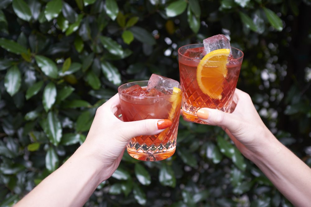 cecconis negroni week los angeles