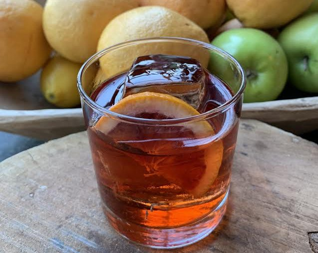 salazar negroni week los angeles