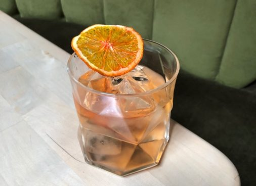 atrium negroni week los angeles