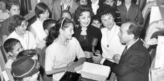 art laboe radio dj 1958 wendy's
