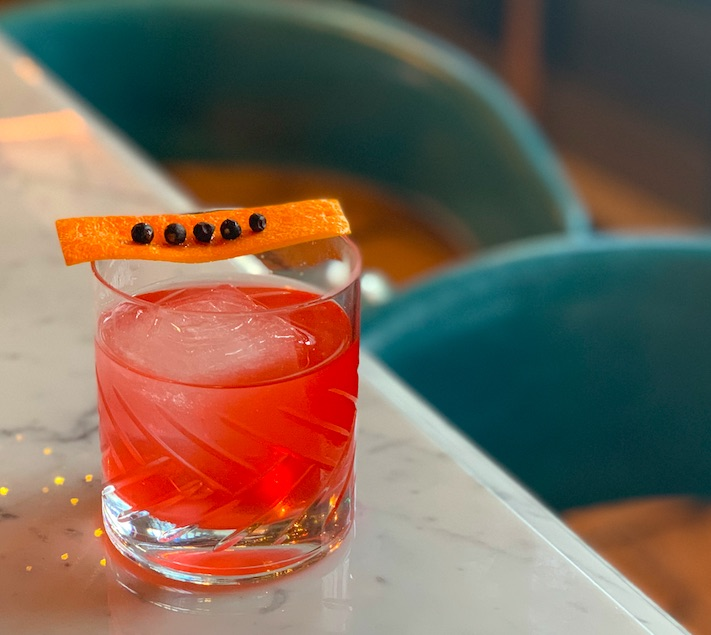 cal mare negroni week los angeles