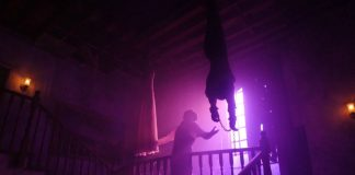 delusion los angeles haunted immersive theater