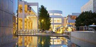 getty center los angeles free museum days la