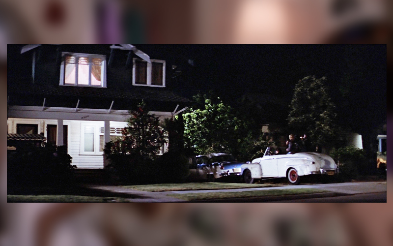 Every LA Filming Location From Grease, 40 Years Later